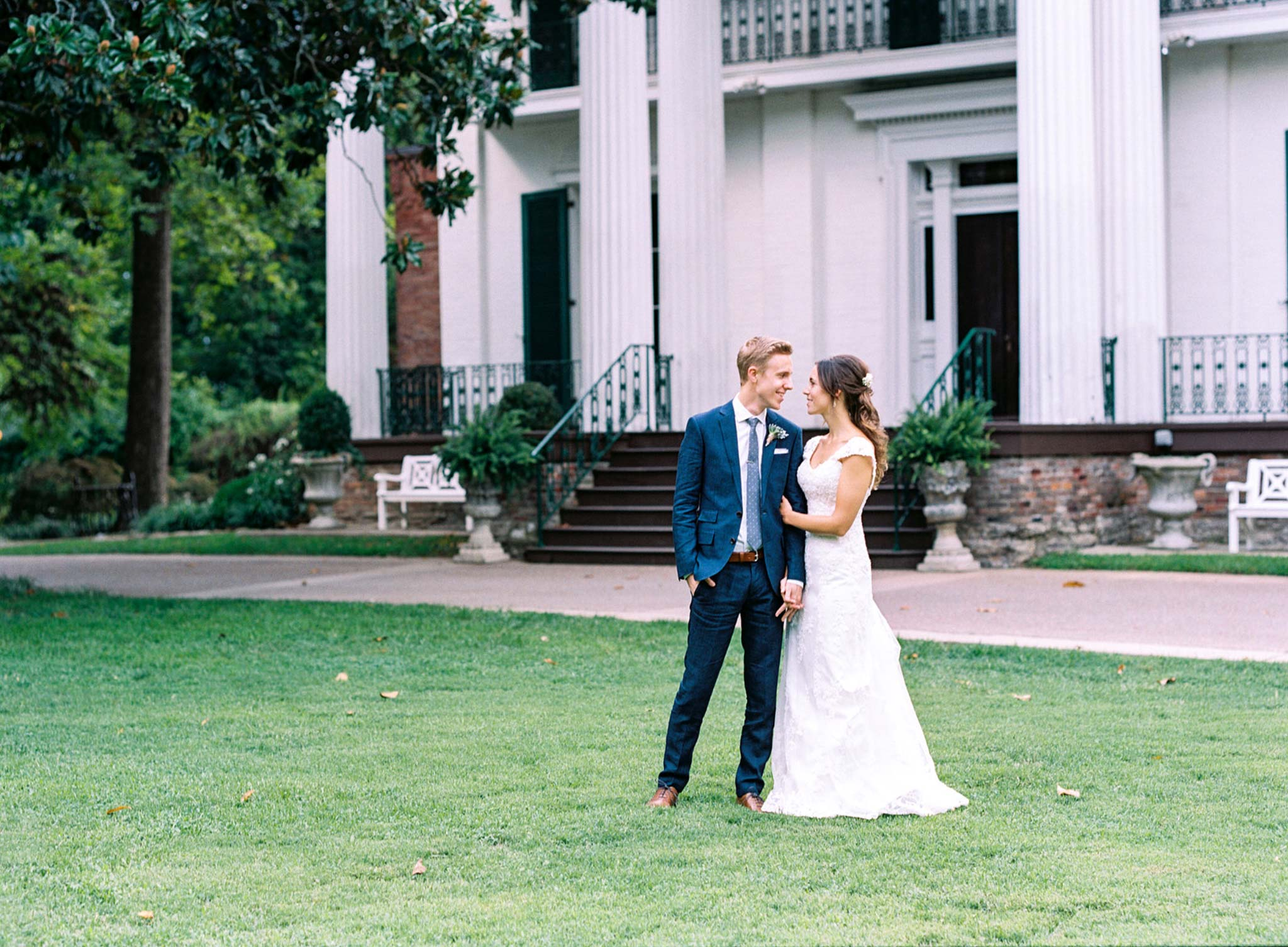 Haley &#038; Cody<br>Nashville Wedding Film<br>